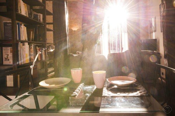 Authentic Montparnasse Studio - фото 5
