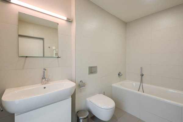 Luxury Apartments D22 - фото 10
