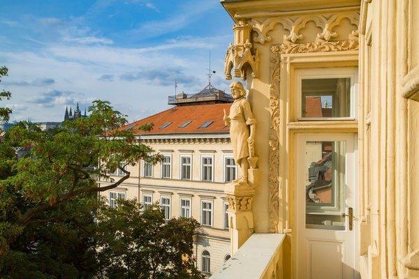 Luxury Apartments D22 - фото 16