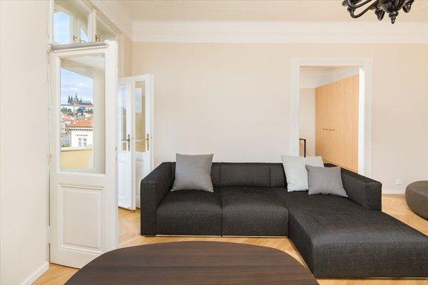 Luxury Apartments D22 - фото 20
