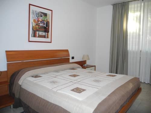 Residence Le Palme Appartamenti - фото 1