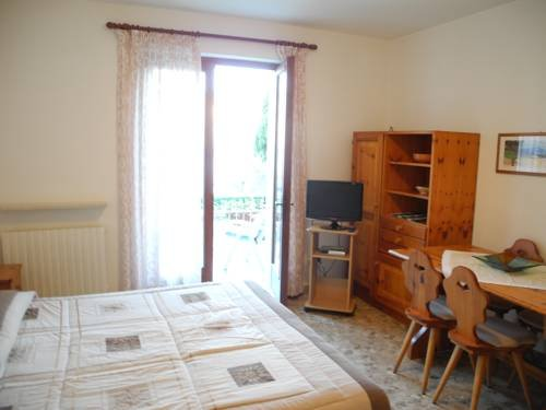 Residence Le Palme Appartamenti - фото 2