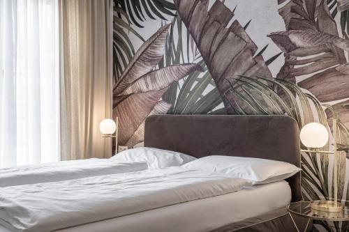 Tivoli apartments - фото 16