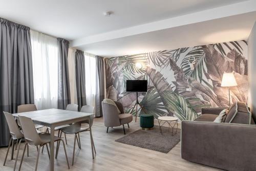 Tivoli apartments - фото 6