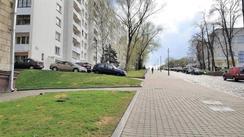 Apartment on Marksa Street 42 - фото 9