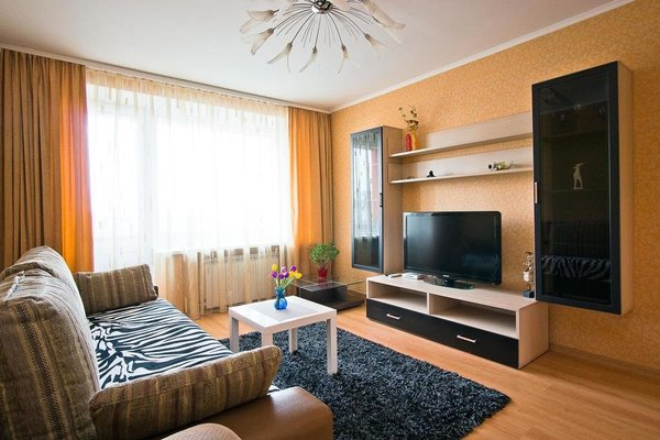 Apartment on Marksa Street 42 - фото 5