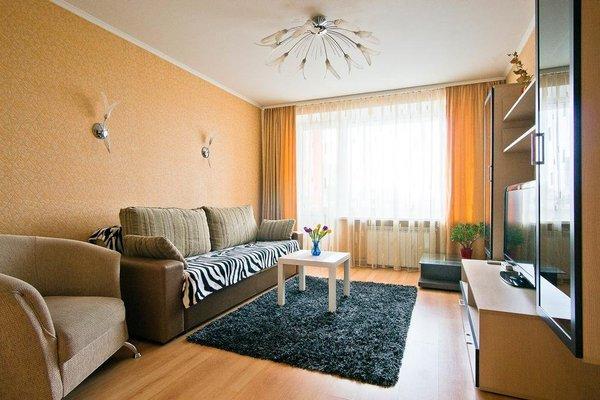 Apartment on Marksa Street 42 - фото 7