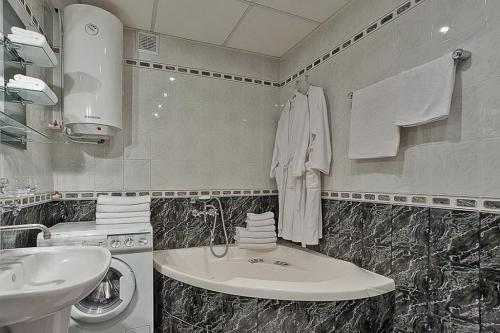 Aparton Expensive Level Apartments - фото 17
