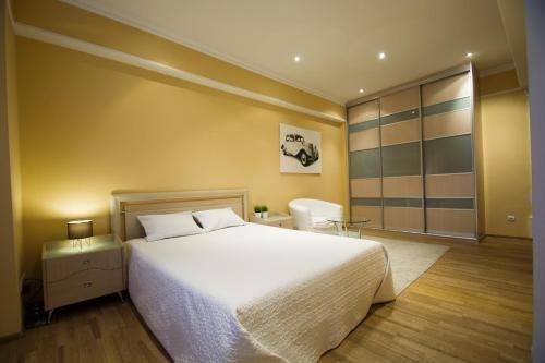 Aparton Expensive Level Apartments - фото 2