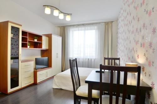 Aparton Expensive Level Apartments - фото 21