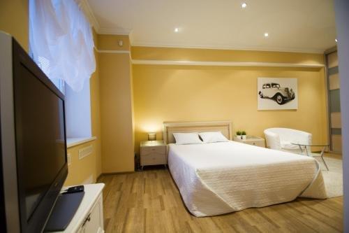 Aparton Expensive Level Apartments - фото 4