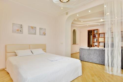Aparton Expensive Level Apartments - фото 9