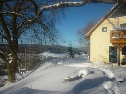 Ferienwohnung Lampelberg - фото 3
