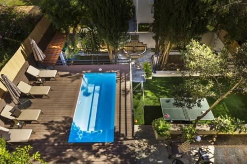 Villa Armadans - фото 17