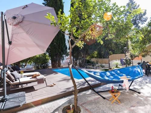 Villa Armadans - фото 19