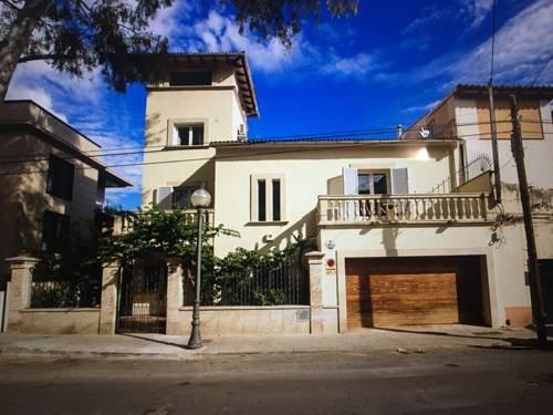 Villa Armadans - фото 21