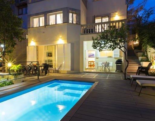 Villa Armadans - фото 22