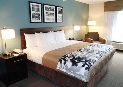 Photo of Sleep Inn & Suites Clintwood