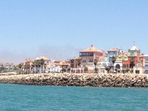 Apartamentos el Puerto de Santa Maria - фото 37