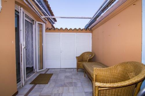 Apartamentos el Puerto de Santa Maria - фото 19