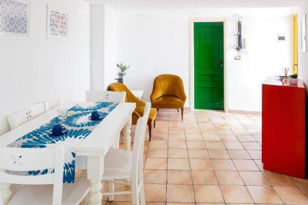 Casa Martoglio - фото 38