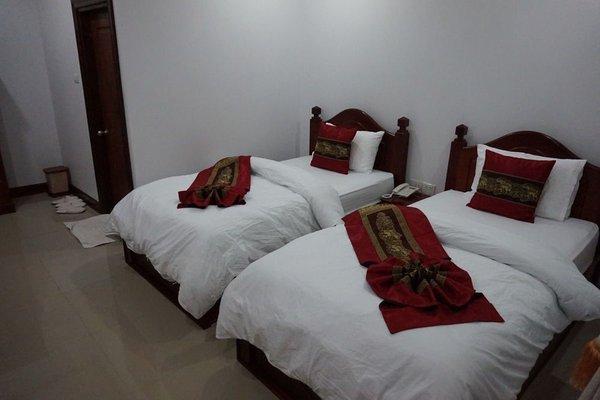 Sai Ngeun 2 Hotel - фото 38