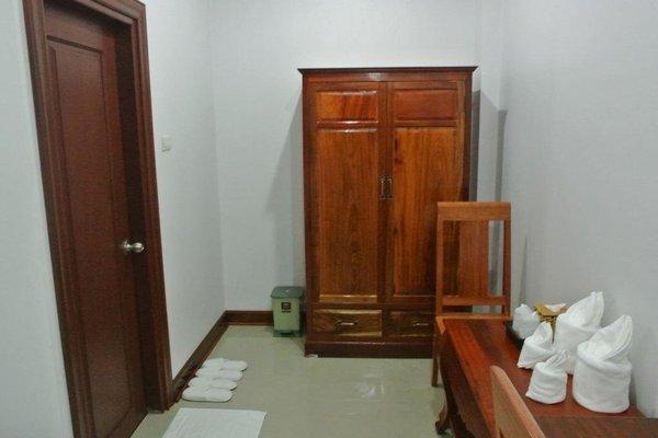Sai Ngeun 2 Hotel - фото 18