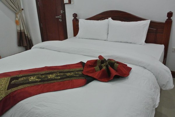 Sai Ngeun 2 Hotel - фото 2
