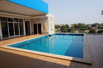 Sai Ngeun 2 Hotel - фото 20