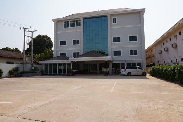 Sai Ngeun 2 Hotel - фото 23