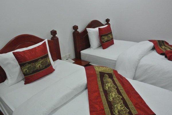 Sai Ngeun 2 Hotel - фото 4