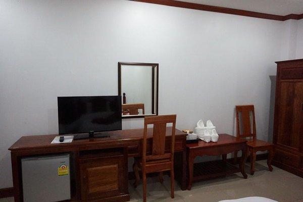 Sai Ngeun 2 Hotel - фото 7