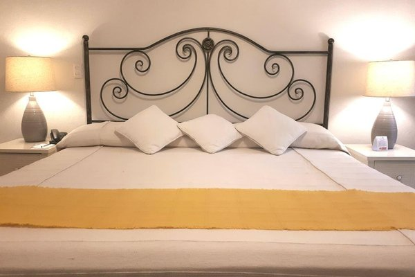 Hotel La Casona de Don Jorge - фото 47