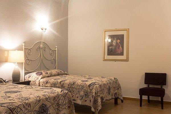 Hotel La Casona de Don Jorge - фото 1
