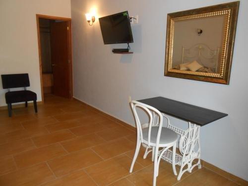 Hotel La Casona de Don Jorge - фото 13