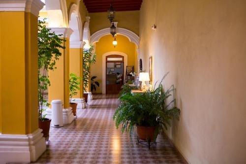 Hotel La Casona de Don Jorge - фото 17