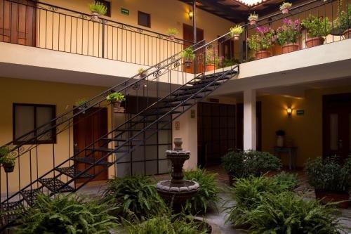 Hotel La Casona de Don Jorge - фото 23
