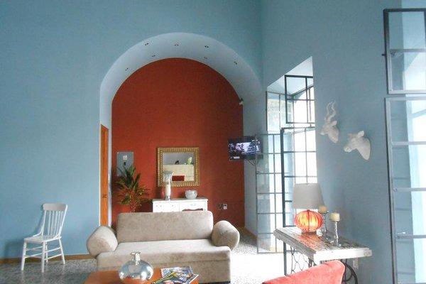 Hotel La Casona de Don Jorge - фото 5