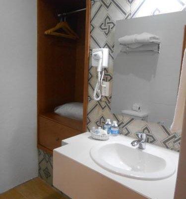 Hotel La Casona de Don Jorge - фото 9