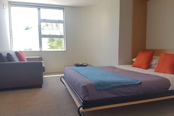 Waimahana Apartment 5 - фото 13