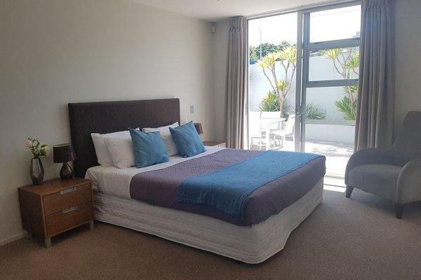 Waimahana Apartment 5 - фото 1