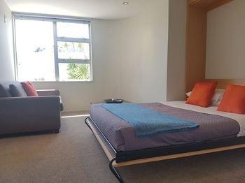 Waimahana Apartment 5 - фото 10