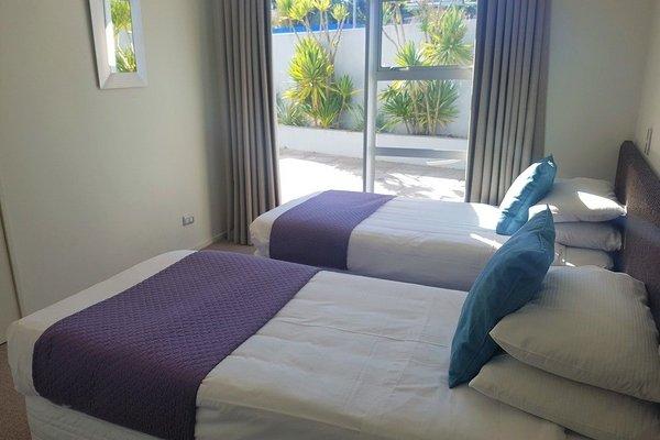 Waimahana Apartment 5 - фото 2
