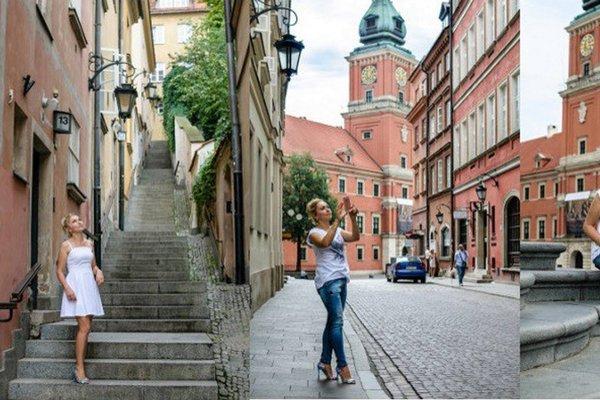 Apartamenty Europa22 Old Town Stare Miasto Rynek - фото 11