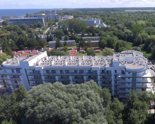 "Apartament 327 nad morzem w Kolobrzegu ""Diune Resort"" - фото 1"