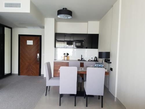 "Apartament 327 nad morzem w Kolobrzegu ""Diune Resort"" - фото 11"