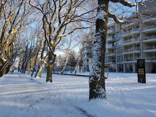 "Apartament 327 nad morzem w Kolobrzegu ""Diune Resort"" - фото 13"