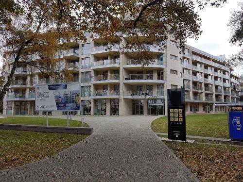 "Apartament 327 nad morzem w Kolobrzegu ""Diune Resort"" - фото 15"