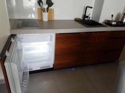 "Apartament 327 nad morzem w Kolobrzegu ""Diune Resort"" - фото 16"