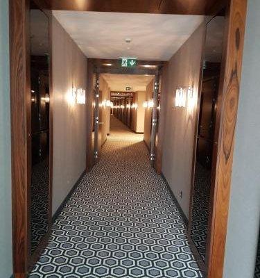 "Apartament 327 nad morzem w Kolobrzegu ""Diune Resort"" - фото 18"